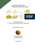 Geologi Struktur