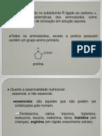 Aminoácidos 2013 1