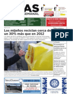 Mijas Semanal nº561 Del 13 al 19 de diciembre de 2013