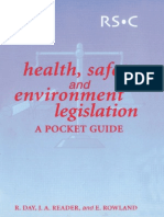 Health Safety n Environment at Guide