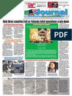 Asian Journal December 13, 2013 Edition
