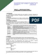 Requisitos Quadros Elétricos