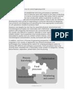 food proses in engineering