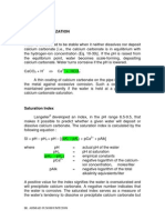 Water Stabilazation (Ir.ahmad Jusoh)