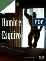 A La Caza de El Hombre Esquivo de Leopoldo Montero r1.0