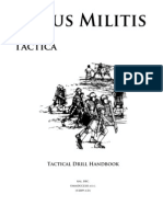 Roman Legionary Drill