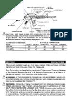 Ar 15 Semiautomatic Rifle & Carbine