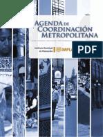 Agenda Coordinacion Metropolitana Puebla