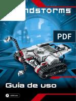 User Guide Lego Mindstorms Ev3 10 All Es