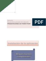 Fernanda Ejercisios de Power Pint
