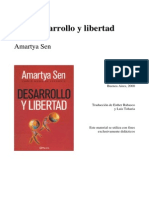 1.Desarrollo Libertad Sen
