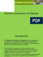 Election Commission of Pakistan