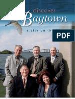 Baytown Directory eBook