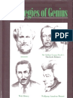 Strategies of Genius Vol. I