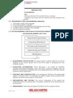 MELJUN CORTES MANUAL Structured Programming Language CSCI07