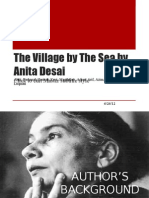 98306883 Anita Desai the Village by the Sea