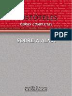 Aristoteles - Da Alma
