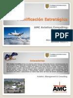 AMC Aviation Consulting Semana 2 Listado de Variables