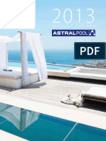 AstralPool 2013 Product Catalog - Updated 1 Nov 2012