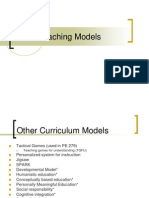 Other PE Models2