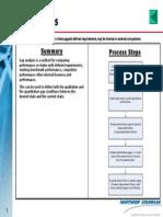 Advanced Tools Gap Analysis Summary
