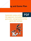 KHS Scout Package
