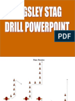 Stag Drills