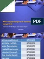 Budaya dan Kesehatan - PPM Sken 2.pptx