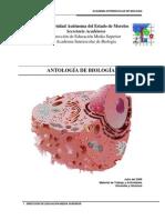 Antología de biología