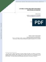 Denis Et Pontille - Ecriture Et Recherche