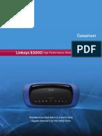 Lynksys Manual e2500 | Wi Fi | Ieee 802 11