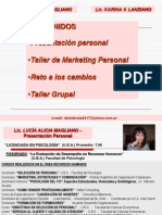 Marketing Personal 2
