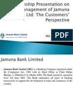 creditmanagementofjamunabank-120930035318-phpapp01