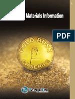 Grades & Materials