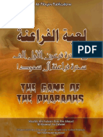 The Game of the Pharaohs