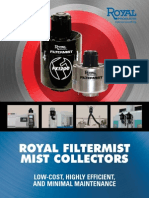 Filtermist Full Catalog