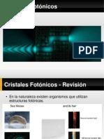 Cristal Fotonico