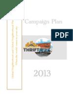 gn campaign plan
