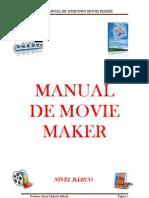 Manual de Movie Maker