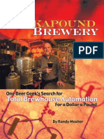 Automating Your Brewery