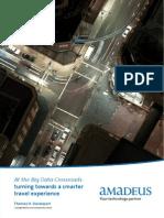 Amadeus Big Data