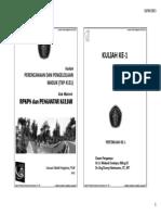 RPKPS Waduk PDF
