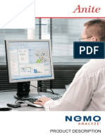 Nemo Analyse Product Description ( Post Processing Tool)