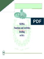 Pakistan Regulation Overview