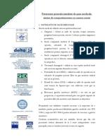 Generalitati Gaze Medicale - 18.04.2011