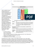 Atherosclerosis - Wikipedia, The Free Encyclopedia1