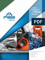 PSG Mining Brochure