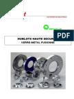 Catalogue METAGLAS