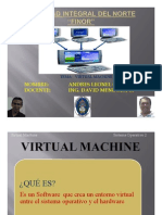 Virtual Machineppt
