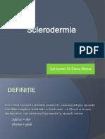 SLERODERMIA